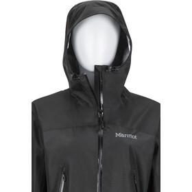 Marmot Eclipse Jacket Dame black